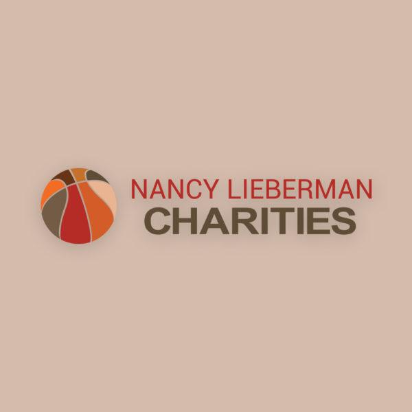 Nancy Lieberman Charities Logo