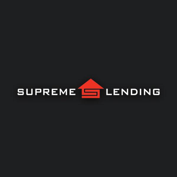 Supreme Lending Logo