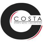 Costa Sports Mktg + Advertising Logo